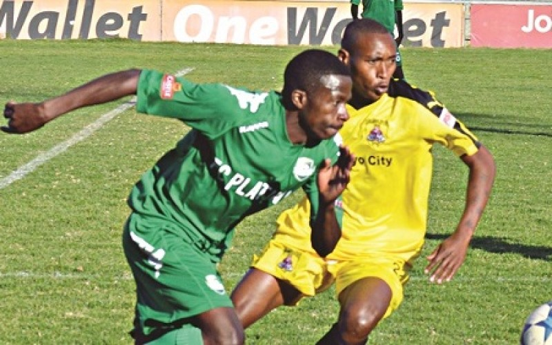 Marshall Mudehwe involved in road accident
