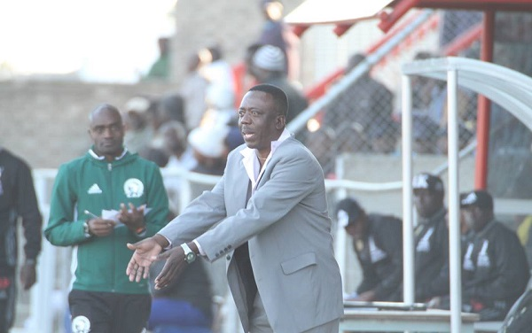 PSL summons Rahman Gumbo, Tarumbwa and Hara