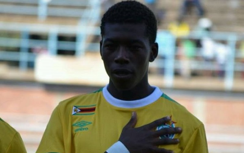 Kaizer Chiefs target another Zimbabwean