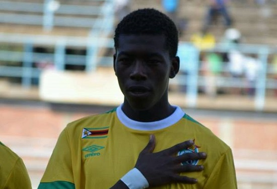 Kaizer Chiefs set to sign Hadebe