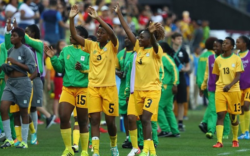 Women's AFCON 2016: Is it a case of Nigeria against the rest of Africa?