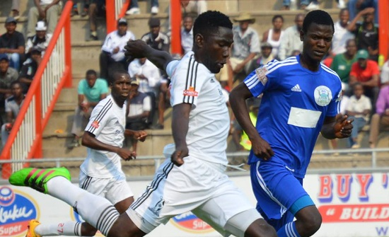 Mutare City okay with losing against Highlanders!