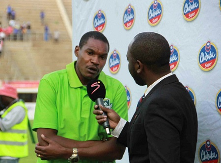 Norman Mapeza hails FC Platinum's win over Dynamos