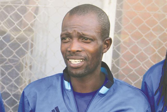 Dynamos fire Murape Murape but Mutasa remains