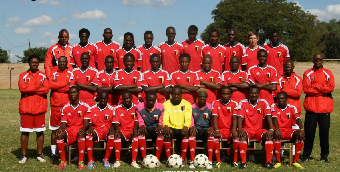 Bantu Rovers clinch Southern Region Division One title