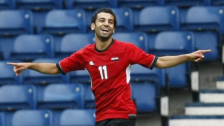Egypt defeat Ghana in thrilling  World Cup qualifier