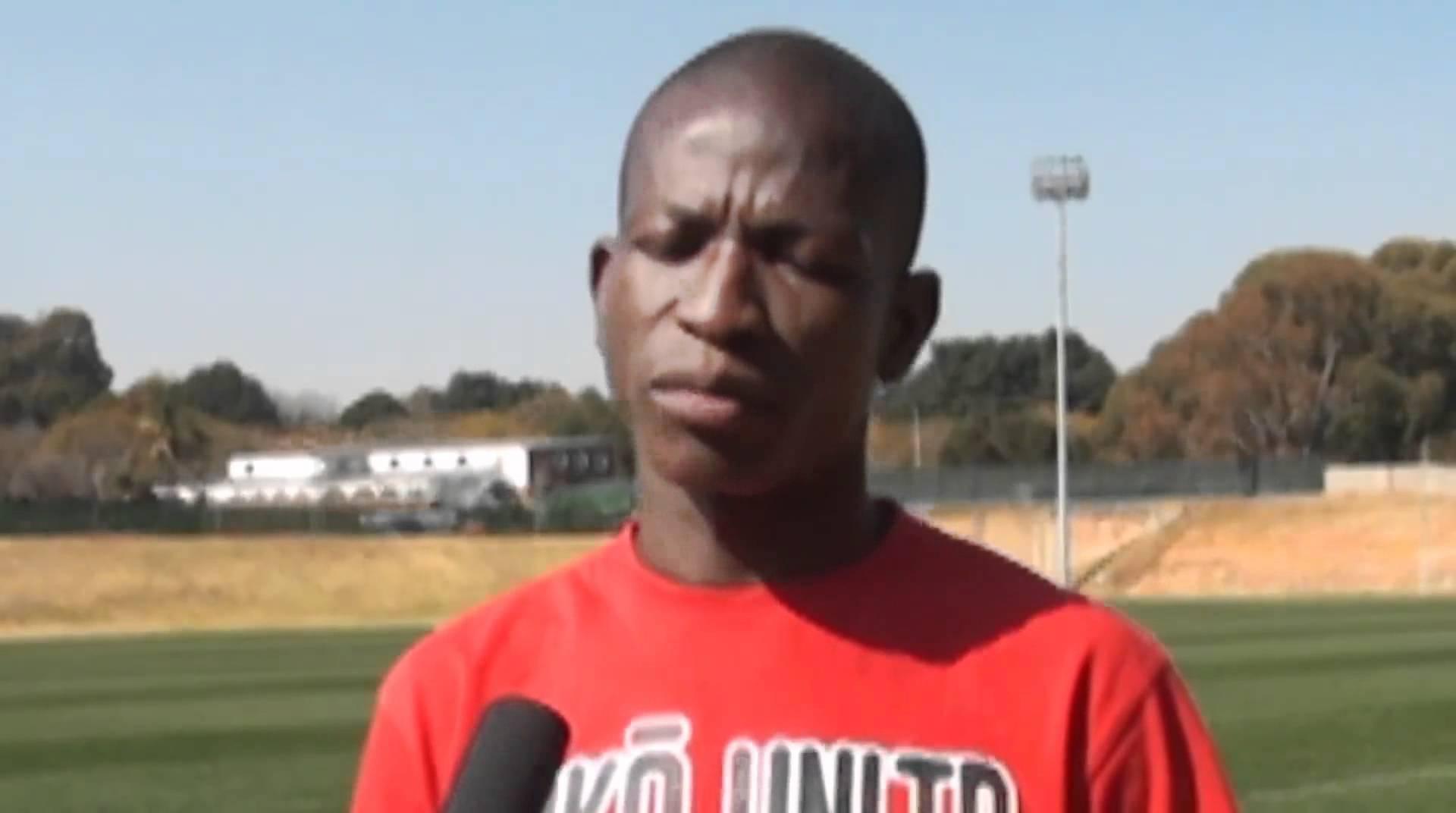 Thomas Sweswe set to retire