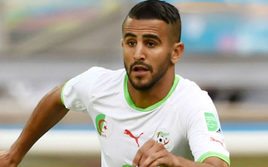AFCON 2017: Five facts about the Algeria national football team
