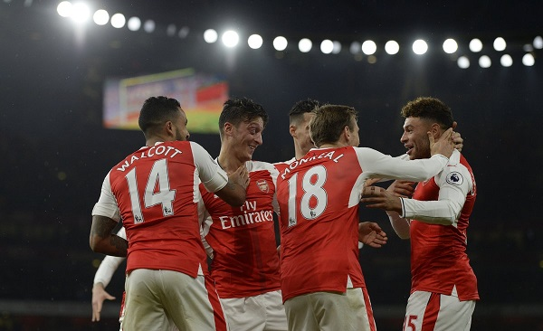 FA Cup preview: Arsenal face  Sutton