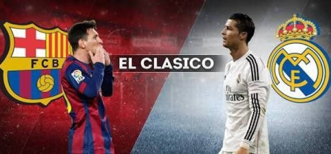 El Classico Preview: Real Madrid eye victory over Barcelona