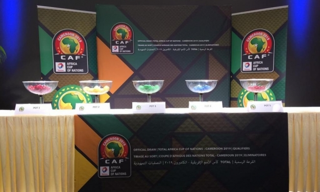 CAF Champions League draw set