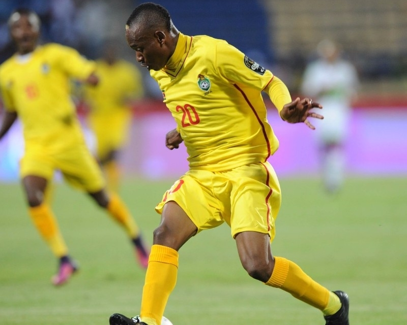 Billiat a fine talent that needs to be playing in Europe says Kuffour
