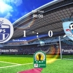 Match Report: Wasteful Ngezi Edge Pamplemousses