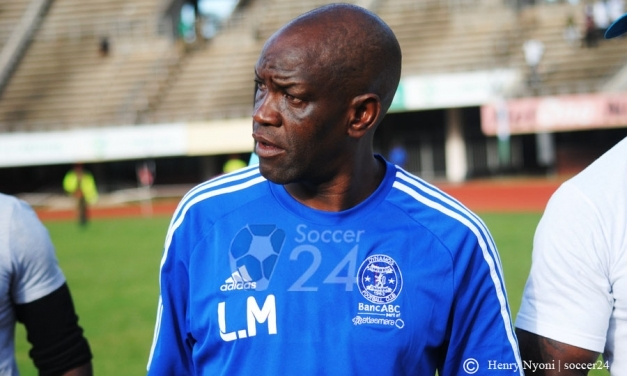 Dynamos transfer business done says Mutasa