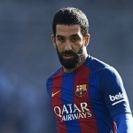 Barcelona Midfielder Arda Turan Ruled Out for Three Weeks With Groin Injury