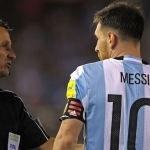 Not So Mr Nice Guy! 7 Times Lionel Messi Really Hasn't Lived Up to His Good Boy Billing