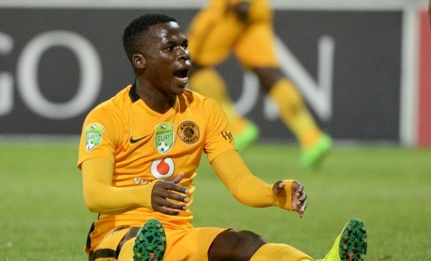 Chirambadare says Kaizer Chiefs still in title race ahead of Sundowns clash