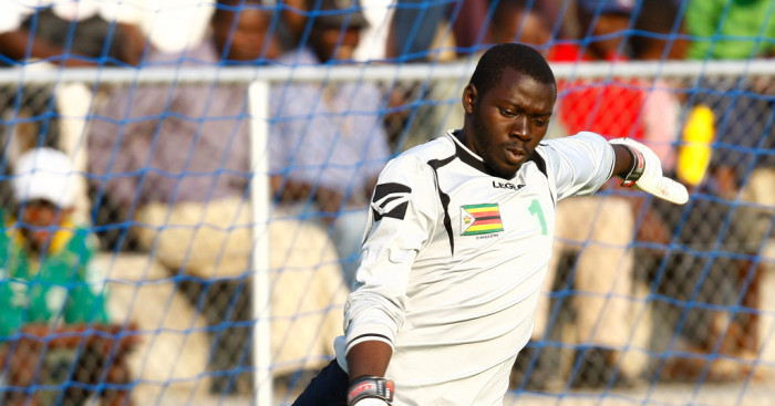 Report: Zimbabwe and Zambia play out to goalless draw