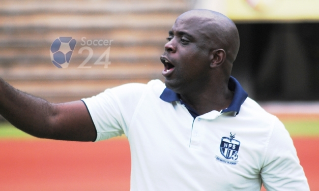'It's one of our worst games' – Ndiraya
