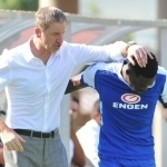 Save the last dance! Nkhatha/Baxter fairytale comes to an end