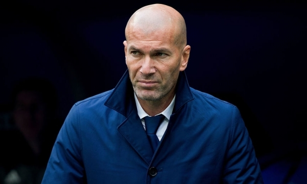 Real Madrid Legend Admits That Zinedine Zidane's Success as a Manager Was a 'Big Surprise'