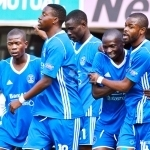 Dynamos vs Shabanie Mine In Pictures