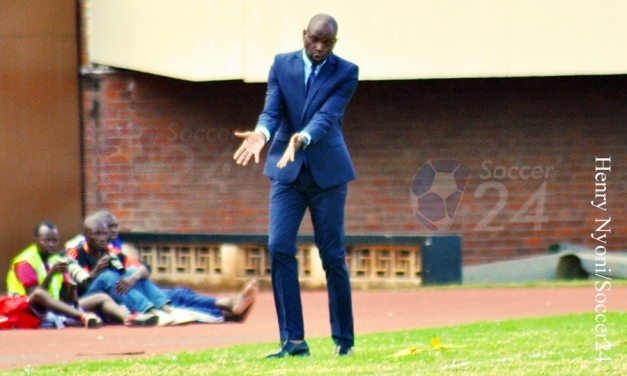 Mutasa hopeful after Harare City win