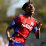 Report: Darikwa and Benyu commit to Warriors