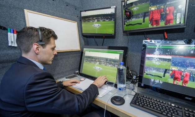 Confusing VAR stressed my players admits Chile head coach